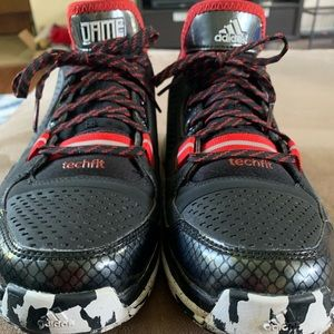 Damian Lillard Shoes